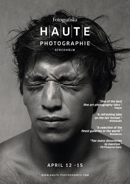 Haute Photographie Stockholm 2018